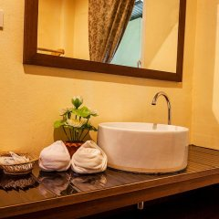Отель Lanta Klong Nin Beach Resort 3* Стандартный номер фото 6