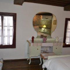 Отель Bujtina Kodiket Guesthouse комната для гостей фото 4