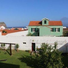 Отель Apartamentos São João пляж