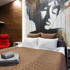 Гостиница Station Premier S10 4* Стандартный номер с двуспальной кроватью фото 6