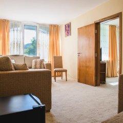 Отель Diamond (Diamant) Болгария, Балчик - отзывы, цены и фото номеров - забронировать отель Diamond (Diamant) онлайн комната для гостей фото 3