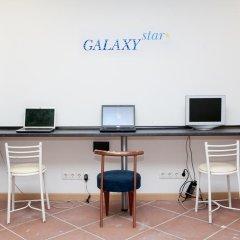 Galaxy Star Hostel Barcelona удобства в номере