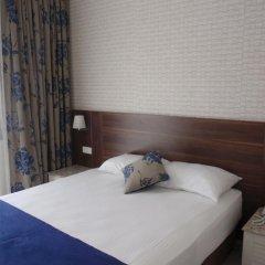 Bronze Hotel 3* Стандартный номер с различными типами кроватей