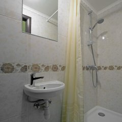 Happy Rooms Hostel ванная фото 2