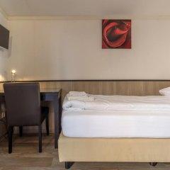 Hotel Randenbroek 2* Стандартный номер с различными типами кроватей фото 2