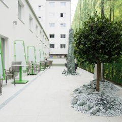 Hb1 Design And Budget Hotel Wien Schoenbrunn Вена фото 2