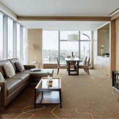 Отель Langham Place Guangzhou Улучшенный номер фото 4