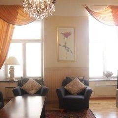 Отель Tabinoya - Tallinn's Travellers House Апартаменты с различными типами кроватей фото 13