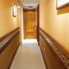 Отель Hostal La Conilena интерьер отеля фото 2