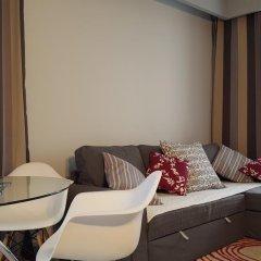 Отель Activpark Apartaments Улучшенные апартаменты фото 12