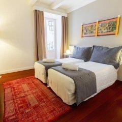 Quintocanto Hotel and Spa 4* Семейный люкс с разными типами кроватей фото 4