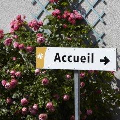 Отель Premiere Classe Nice - Promenade des Anglais Франция, Ницца - 13 отзывов об отеле, цены и фото номеров - забронировать отель Premiere Classe Nice - Promenade des Anglais онлайн приотельная территория