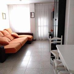 Отель Dúplex Playa La Arena Испания, Арнуэро - отзывы, цены и фото номеров - забронировать отель Dúplex Playa La Arena онлайн интерьер отеля