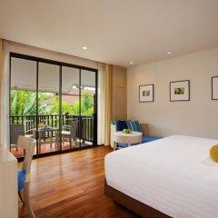 Отель Amari Koh Samui 4* Улучшенный номер с различными типами кроватей
