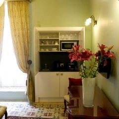Отель Sally Port Senglea в номере