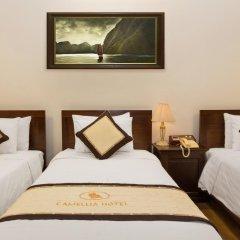 Camellia Boutique Hotel 3* Стандартный номер с различными типами кроватей фото 18