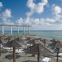 Гостиница Фестиваль пляж