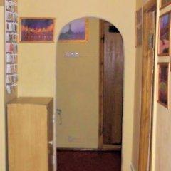 Parus Hostel удобства в номере фото 2