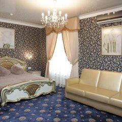Гостиница La Belle Restoranno-Gostinichny Complex комната для гостей фото 8