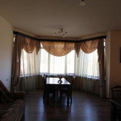 Отель Villa Hayk комната для гостей фото 3