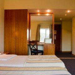 Отель Amazónia Jamor 4* Стандартный номер фото 20
