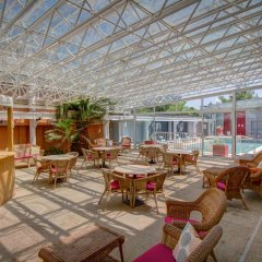 Hotel Arles Plaza Арль фото 2