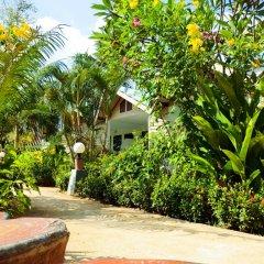 Отель The Krabi Forest Homestay фото 14