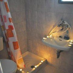 Апартаменты Makis & Bill Apartments ванная фото 2