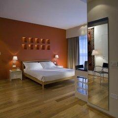 Best Western Plus Hotel Bologna 4* Стандартный номер с двуспальной кроватью фото 7