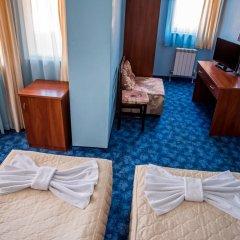 Bariakov Hotel 3* Номер Делюкс фото 15