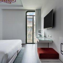 Отель Room Mate Carla 4* Стандартный номер с различными типами кроватей фото 2