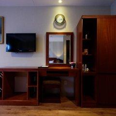 Hong Vy 1 Hotel удобства в номере