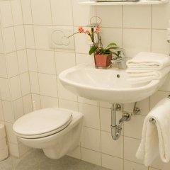 Отель Appartments in der Josefstadt ванная фото 2