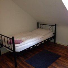 Hotel Einig Стандартный номер с двуспальной кроватью фото 4