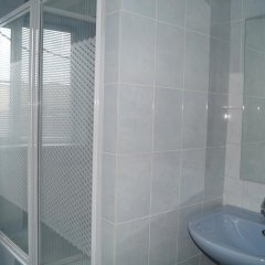 Vira Hostel ванная фото 2