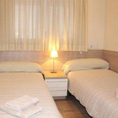 Отель Classbedroom Apartments III Испания, Барселона - отзывы, цены и фото номеров - забронировать отель Classbedroom Apartments III онлайн комната для гостей фото 2
