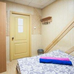 Hostel Tikhoe Mesto Номер категории Эконом с различными типами кроватей фото 9