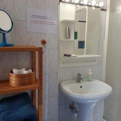 Отель Casa Romat Апартаменты с различными типами кроватей фото 10