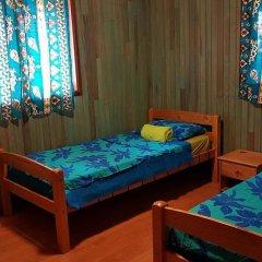 Отель Moorea Surf Bed and Breakfast 2* Стандартный номер с различными типами кроватей фото 4