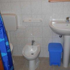 Отель B&b La Saracina Пресичче ванная