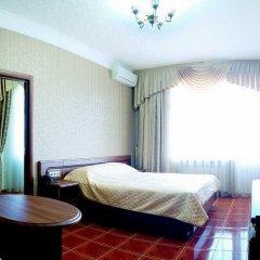 Гостиница Олимп 2* Люкс с различными типами кроватей фото 4