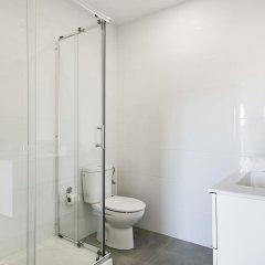 Отель Mar Apartments Испания, Барселона - отзывы, цены и фото номеров - забронировать отель Mar Apartments онлайн ванная