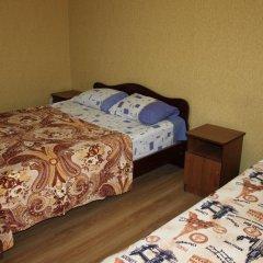 Гостевой Дом Аэросвит комната для гостей фото 3