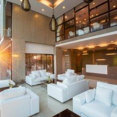 B2 Bangna Premier Hotel интерьер отеля фото 2