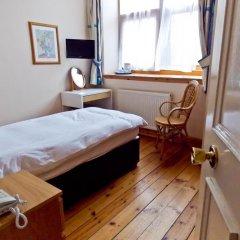 Отель The Victorian House 2* Стандартный номер с различными типами кроватей фото 17