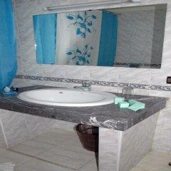 Отель Royal Rabat Марокко, Рабат - отзывы, цены и фото номеров - забронировать отель Royal Rabat онлайн ванная
