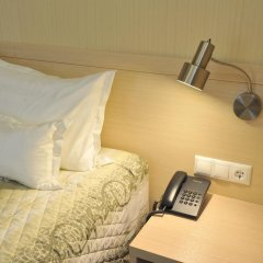 Отель Мелиот 4* Стандартный номер фото 34