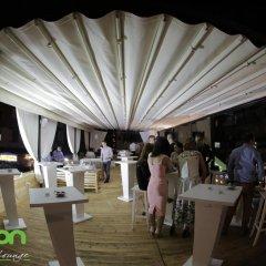 Отель Cocoon Hotel & Lounge Албания, Тирана - отзывы, цены и фото номеров - забронировать отель Cocoon Hotel & Lounge онлайн помещение для мероприятий фото 2