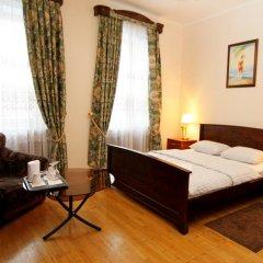 Гостиница Life на Белорусской комната для гостей фото 5