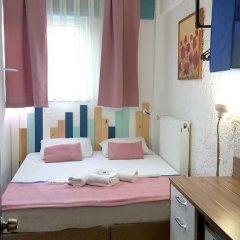AlaDeniz Hotel 2* Номер Делюкс с двуспальной кроватью фото 31